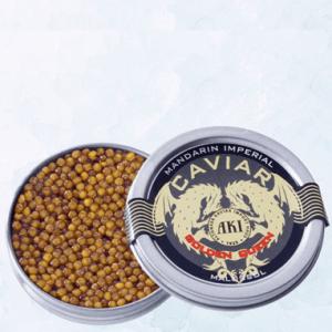 Gold Caviar Mandarin