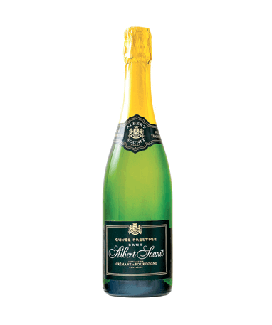Albert Sounit – Cuvee Prestige Brut - Crement de Bourgogne