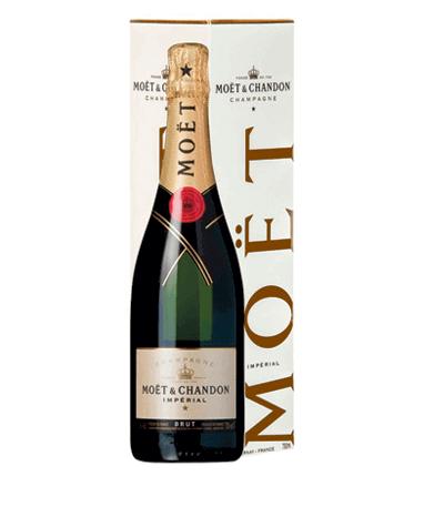 Moët & Chandon Brut Imperial - Champagne