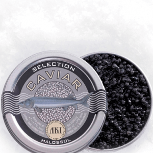 Black Label Caviar
