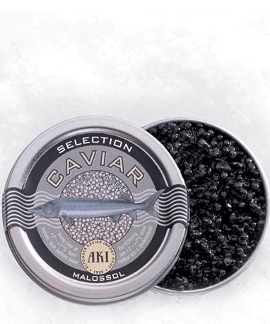 Black Label Caviar