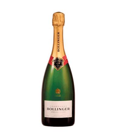Champagne Bollinger Special Cuvée 37,5 cl