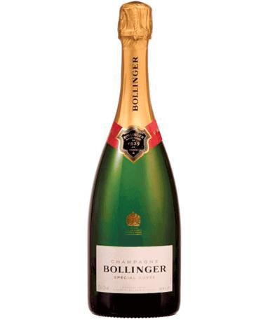 Champagne Bollinger Special Cuvée 75 cl